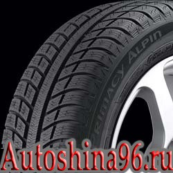Шины Primacy Alpin 3