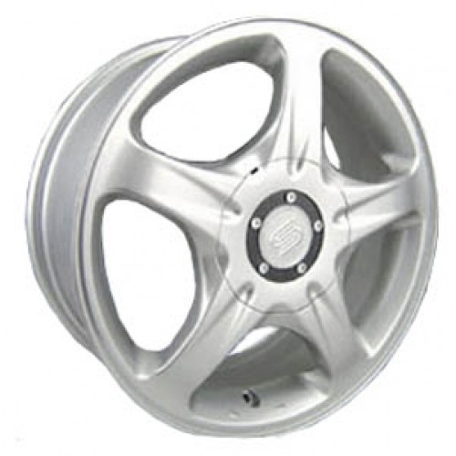 Диски Wheels SY 580