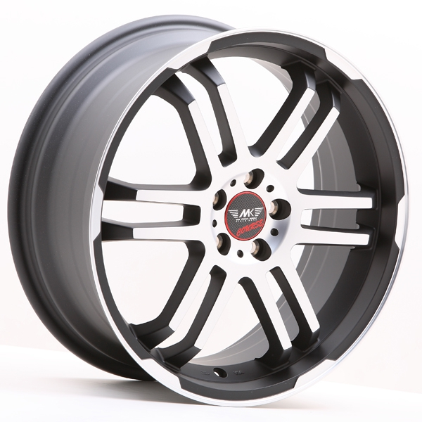 Диски Forged Wheels 09