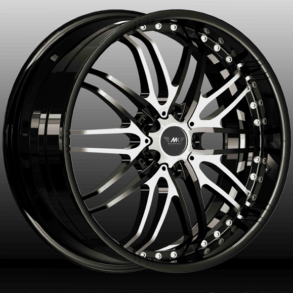 Диски Forged Wheels 59