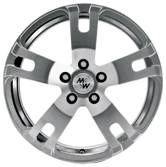 Диски Forged Wheels XVII