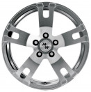 Forged Wheels XVII